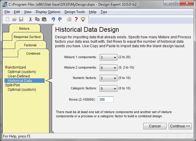 Design Expert 12 for Mac and Windows-design-expert