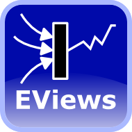 create complex models with EViews