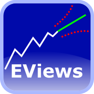 introduction into EViews