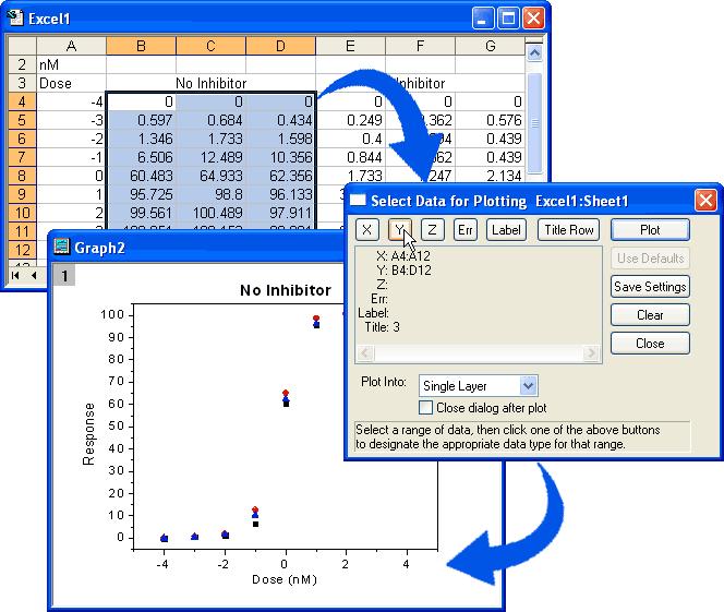 originlab 7.5 software free