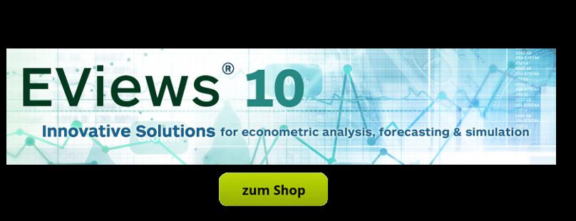 visit EViews webshop page...