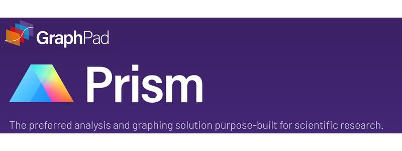 GraphPad Prism Shopseite besuchen...