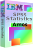 SPSS AMOS