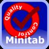Minitab - Schnelleinstieg statistische Methoden der Qualitätssicherung