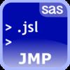 JMP - Skriptsprache (JSCR)