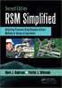 DoE RSM Simplified