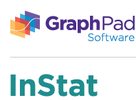 GraphPad InStat