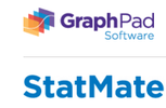 GraphPad StatMate