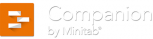 Companion by Minitab